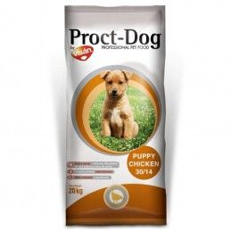 Proct Dog Puppy Chicken 30/14