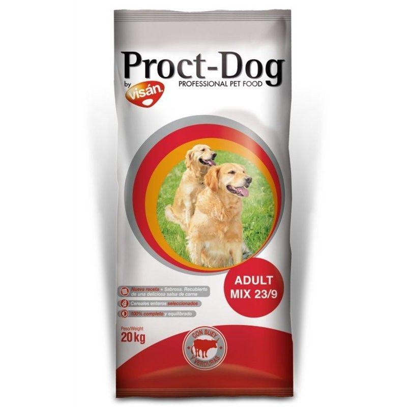 Proct Dog Adult Mix 23/9