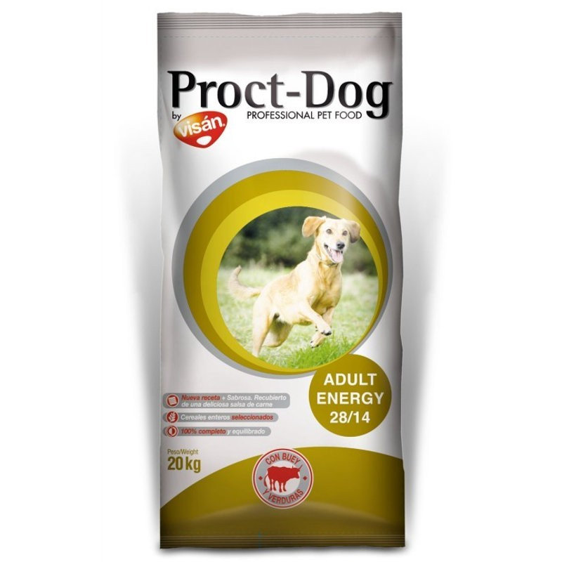 Proct Dog Adult Energy 28/14