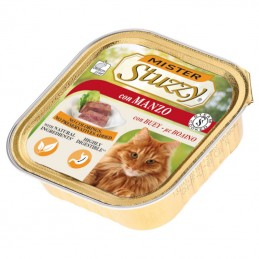 Stuzzy Mister Carne Vaca