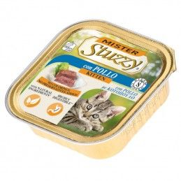 Stuzzy Mister Kitten Frango