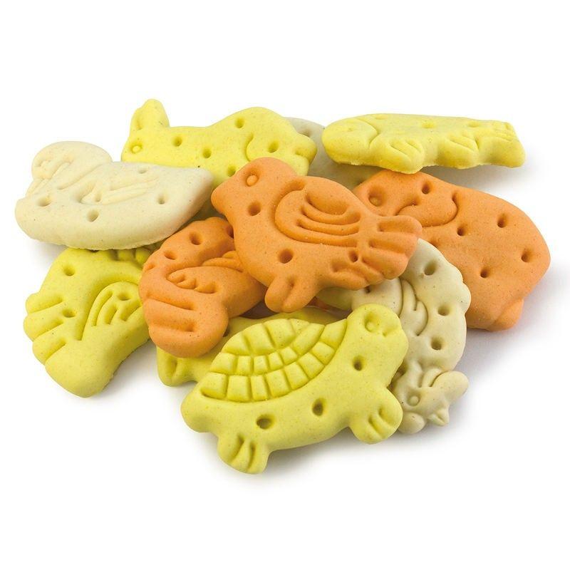 Hobbit-Alf biscoitos formato animais