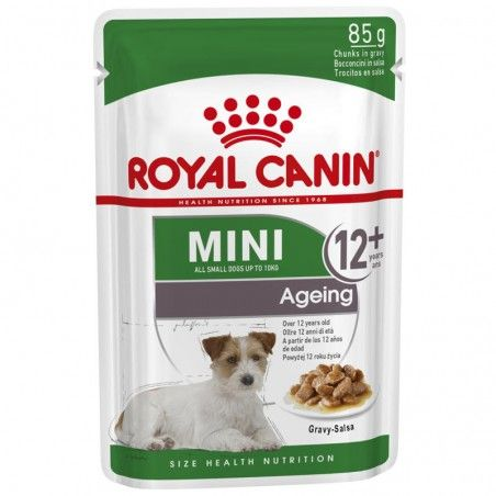 Royal Canin Mini Ageing 12+ wet