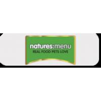 Natures Menu comida húmida para cães - Powerpet