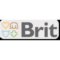 Brit ração para cães e gatos - Powerpet