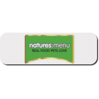 Comida húmida Natures Menu para gatos - Powerpet